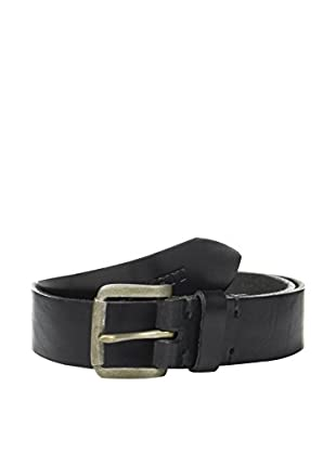 Hackett London Cinturón Piel Casual Leather Belt