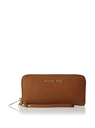 Michael Kors Cartera Jet Set Travel Tech Continental
