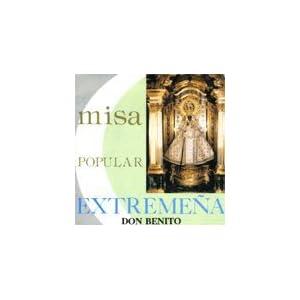 Misa Extremena