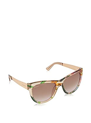 Gucci Sonnenbrille 3739_S LW 2F X (55 mm) beige