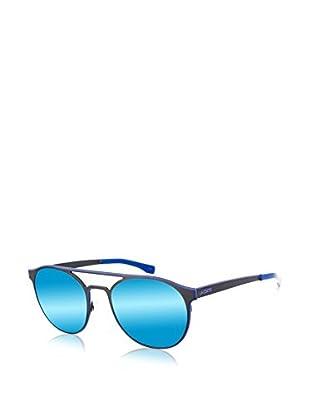 Lacoste Sonnenbrille L172S-001 (53 mm) schwarz/royalblau