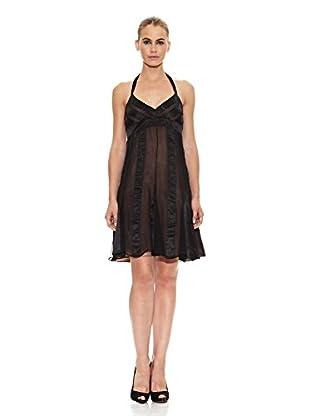 Barbarella Vestido Véronique (Negro)