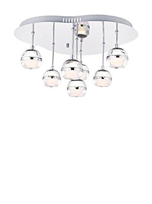 Light&Design Lámpara De Techo Diana Metálico