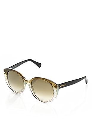 Emilio Pucci Sonnenbrille EP736S grün