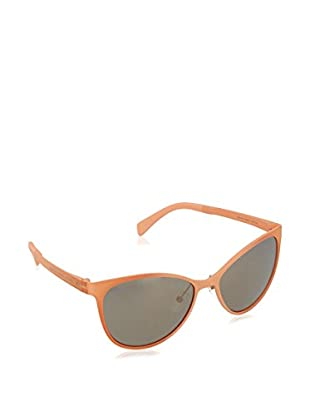 Marc by Marc Jacobs Sonnenbrille 451/ S MV ADH (57 mm) orange