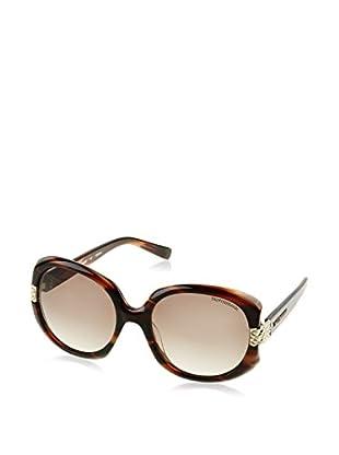 Trussardi Sonnenbrille 12824_BR-56 (56 mm) rot