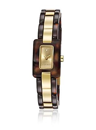 ESPRIT Reloj de cuarzo Woman ES106492003 16 mm