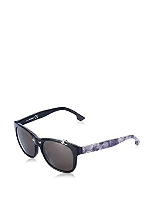 Diesel Sonnenbrille 0048_01A (53 mm) schwarz