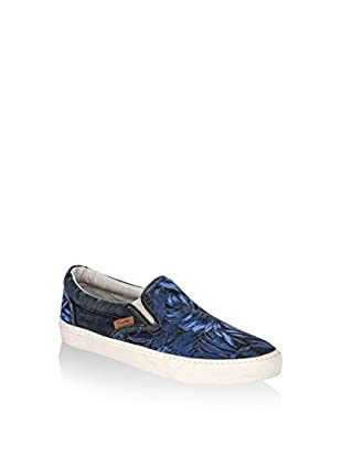 Pepe Jeans Slip-On Harry Denim