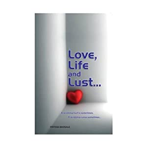 Love, Life and Lust: Friendship Hurt's Sometimes, Friendship Cures Sometimes...