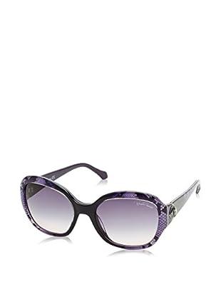 Roberto Cavalli Gafas de Sol RC882S (56 mm) Violeta / Negro
