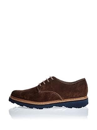 Clarks Zapatos Derby Frelan Walk