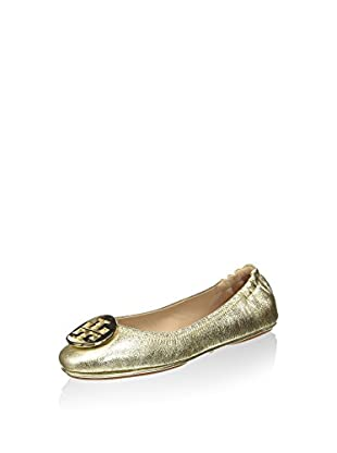 Tory Burch Ballerina Minnie Travel
