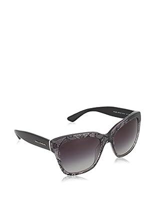 Dolce & Gabbana Gafas de Sol 4226 29788G (56 mm) Gris