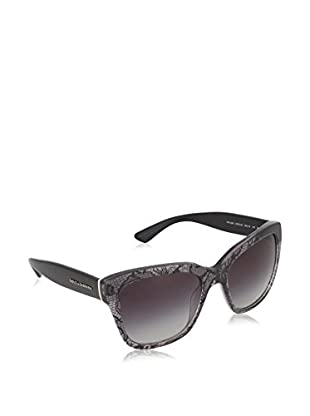 Dolce & Gabbana Sonnenbrille 4226 29788G (56 mm) grau