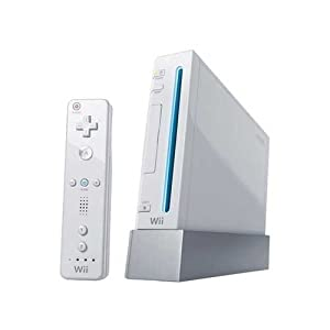 Nintendo Wii with Wii Sports Gaming System