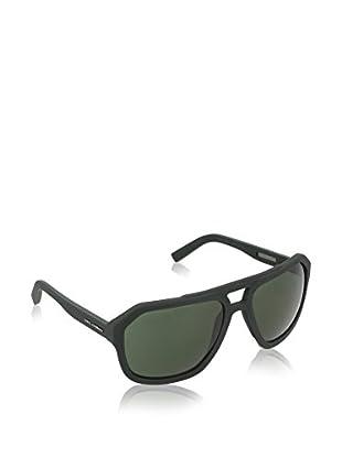 DOLCE & GABBANA Sonnenbrille 2146 schwarz