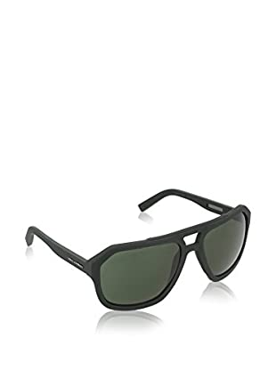 Dolce & Gabbana Gafas de Sol 2146 126571 (60 mm) Negro