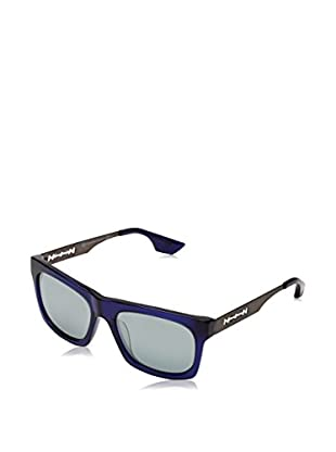 Mcq Alexander McQueen Sonnenbrille MCQ 0018/S (54 mm) blau