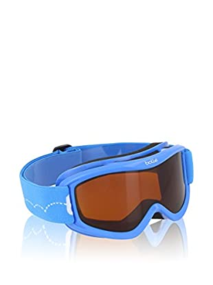 BOLLE Skibrille Amp Jr blau