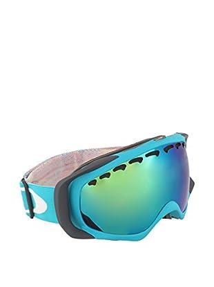 OAKLEY Skibrille OO7005N-13 graublau