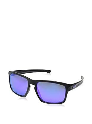 Oakley Sonnenbrille Polarized Mod. 9262 926210 (57 mm) schwarz