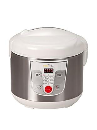 NEWCOOK Robot De Cocina 5L NL7259 Blanco