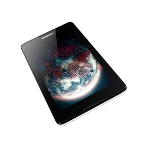 Lenovo A8-50 Tablet (8 inch, 16GB, Wi-Fi+3G+Voice Calling), White