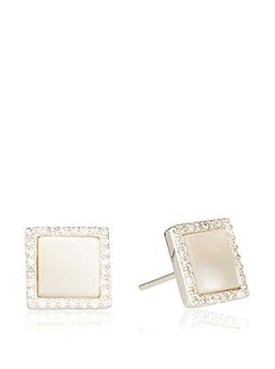 Córdoba Jewels Pendientes plata de ley 925 milésimas