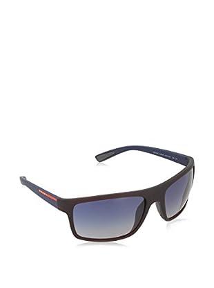 PRADA SPORT Sonnenbrille 02QS_UAW8Z1 (65.2 mm) weinrot
