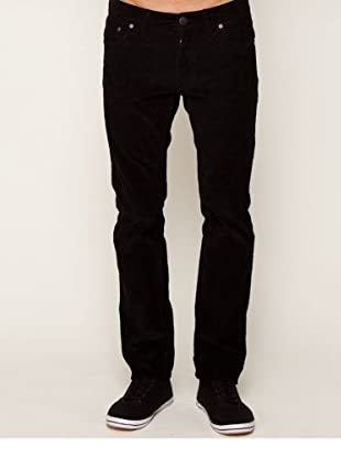 Springfield Pantalón (Negro)