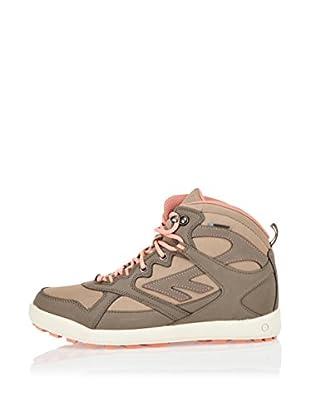 Hi-Tec Hightop Sneaker Phoenix Womens WP