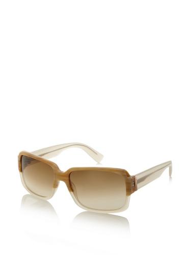 Vera Wang Women's V212 Sunglasses (Cream)