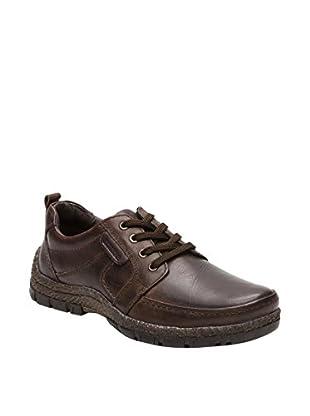 Zerimar Zapatos con Cordones Tirador