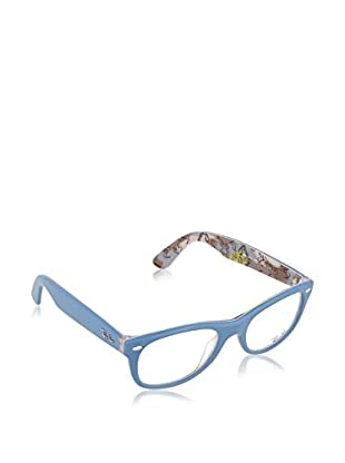 Ray-Ban Gestell NEW WAYFARER (50 mm) blau