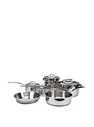 Gordon Ramsay Royal Doulton 11-Piece Stainless Steel Cookware Set