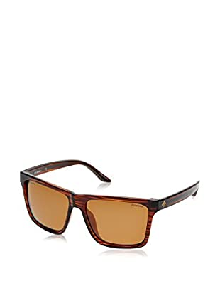 Columbia Gafas de Sol Quincy (57 mm) Havana