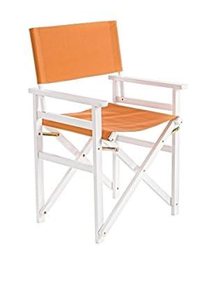 Special Home Stuhl 4er Set Sun orange