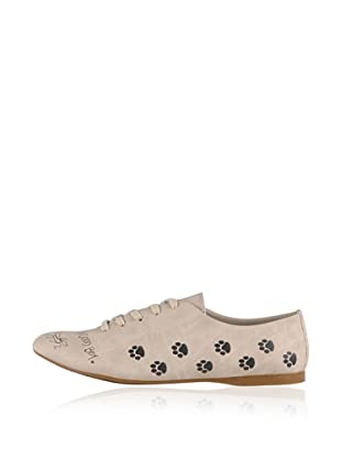 Dogo Oxford Good Boy (Creme)