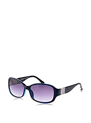 Michael Kors Sonnenbrille M2902S/420 Blu Navy/Trasparente