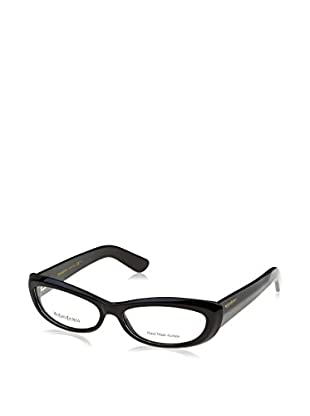 Yves Saint Laurent Gestell YSL 6342 (53 mm) schwarz