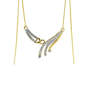 Contemporary Chic Necklace