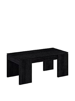 Wood & Colors Couchtisch Granada C4 schwarz