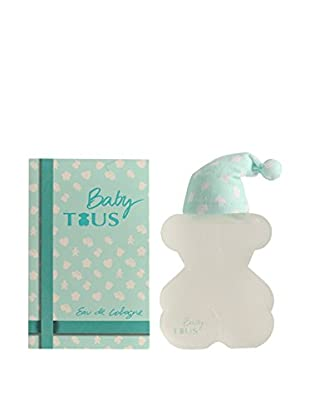 Tous Kölnisch Wasser Baby Tous 100.0 ml, Preis/100 ml: 30.99 EUR
