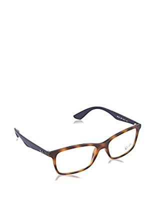 Ray-Ban Gestell 7047 557356 (56 mm) havanna