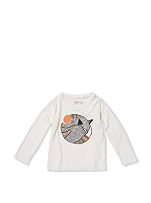 Wildfang by Nyani Camiseta Manga Larga Fox Boys
