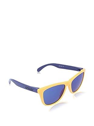OAKLEY Gafas de Sol Mod. 9013 24-362 (55 mm) Amarillo