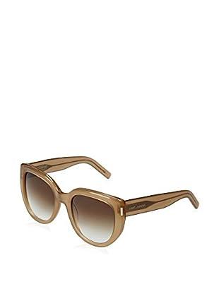 Yves Saint Laurent Gafas de Sol Sl 16 Beige