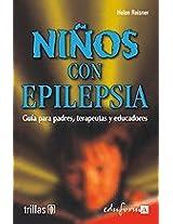 Ninos Con Epilepsia