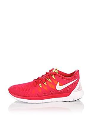 Nike Sportschuh Tech Running Free 5.0